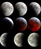 eclipse lunar fases