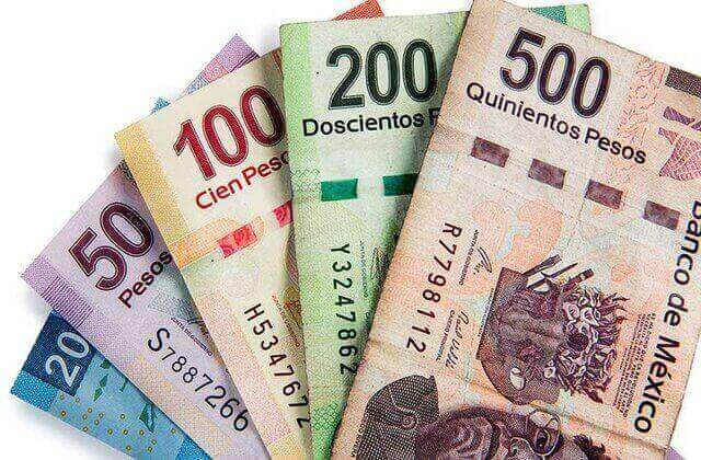 impuesto digital peso mexicano
